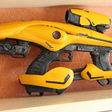 Picture of print of Vex Mythoclast (FULL SIZE) - Destiny This print has been uploaded by Marco Paradiso