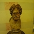 Head of Asclepius at The State Hermitage Museum, St Petersburg image
