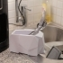 Dish Rack - The Drying Elephant - Dish Dryer Rack image