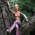 """Robotica"" BJD Doll print image"