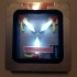 Flux Capacitor with LEDs image