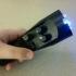 3D Printed LED Flashlight image