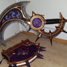 Blade of the Black Empire