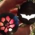 Light Up Ornaments (Batman & Gears of War) image