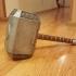 Life Size Thor's Hammer (Mjolnir) image