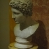 Head of an Athlete at The State Hermitage Museum, St Petersburg image