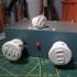 Custom Text Potentiometer / Rotary Encoder Knob image