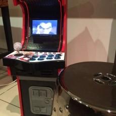 PS2 mini Arcade