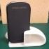 Organic Mobile phone speaker image