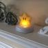 Mario Star Night Light image