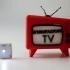 MMF TV image