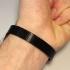 Pebble Time Steel Bracelet image