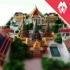 Wat Pho Temple - Bangkok image
