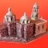 Templo de La Cruz - Querétaro image