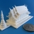 Teak Temple - Wat Pan Tao primary image