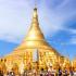 Shwedagon Pagoda - Myanmar (Burma) image
