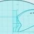 Diagonal compressor for UAV (UFO) image