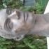 Andreea Răducan bust in Deva, Romania image