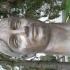 Ecaterina Szabo bust in Deva, Romania image