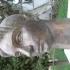 Gina Gogean bust in Deva, Romania image