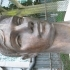 Lavinia Miloșovici bust in Deva, Romania image