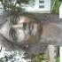 Mariana Bitang bust in Deva, Romania image