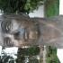 Monica Roșu bust in Deva, Romania image