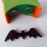 Flying Bat - magnet joystick for Google Cardboard. image