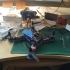 280 FPV Racing Quadcopter image