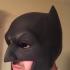 Batman Cowl print image