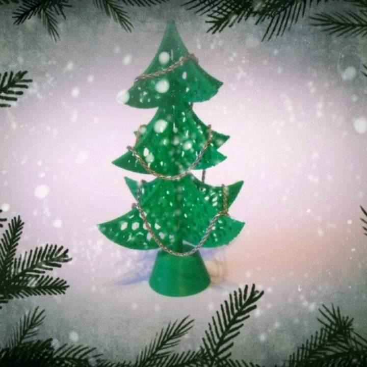 Christmas Tree upgrate.