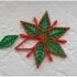 Color Snowflake image