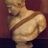 Bust of an Athlete at The Museum of Western and Oriental Art, Kiev image