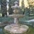 Fountain at The Giusti Palace Gardens, Verona image