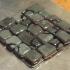 Dungeon Cavern Floor Tiles image
