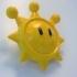 Shine Sprite - Super Mario Sunshine image