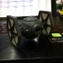 Chibi-ed Star Wars Tie Fighter + First Order Tie Fighter image
