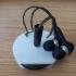earphone holder image