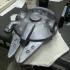 Chibi-ed Star Wars Millennium Falcon image