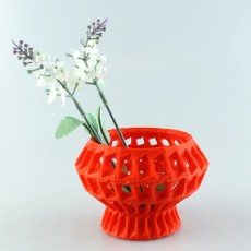 Picture of print of Vase III This print has been uploaded by Mohit Sakhpara