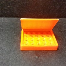 Picture of print of Nozzle Box