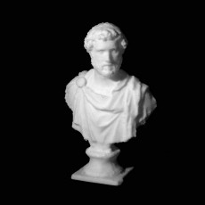 Antoninus Pius at The Glyptothek, Munich