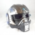 Gears Of War - Carmine's Helmet (wearable) primary image