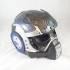 Gears Of War - Carmine's Helmet (wearable) image