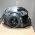 Gears Of War - Carmine's Helmet (wearable) print image