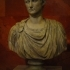 Bust of Augustus at The State Hermitage Museum, St Petersburg image