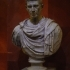 Bust of an Old Roman at The State Hermitage Museum, St Petersburg image