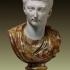 Portrait of the Emperor Tiberius at The State Hermitage Museum, St Petersburg image