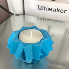 Picture of print of Tealight holder