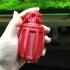 Batman HMX Grenade image